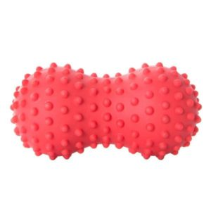Peanut Knobbly Massage Ball