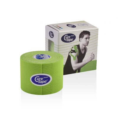 Cure Tape Lime